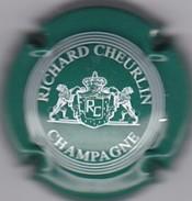 CHEURLIN RICHARD N°5 - Champagne