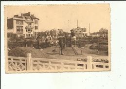 Westende ( Villa La Providence Digue De Mer ) - Westende