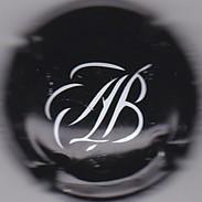 BOUTILLAT N°4 - Champagne
