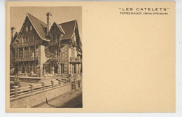 """LES PETITES DALLES - """"LES CATELETS """" - France"""