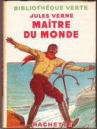 Jules Verne - Maître Du Monde  - Bibliothèque De La Jeunesse - ( 1946 ) . - Bücher, Zeitschriften, Comics