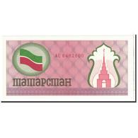Tatarstan, (100 Rubles), 1991-1992, KM:5b, NEUF - Tatarstan