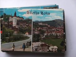 Slovenië Slovenia Skofja Loka - Slovenië