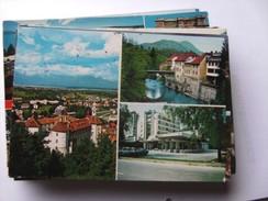 Slovenië Slovenia Skofja Loka Nice Views - Slovenië