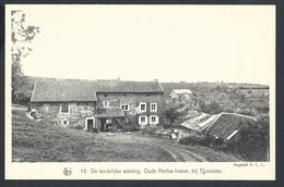 +++ CPA - THIMISTER - De Landelijke Woning - Oude Herfse Hoeve - Nels   // - Thimister-Clermont