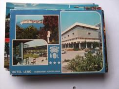 Kroatië Croatia Dubrovnik Hotel Lero - Kroatië