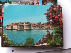 Kroatië Croatia Dubrovnik Nice City View - Kroatië