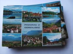 Slovenië Slovenia  Gorenjska - Slovenië