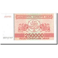 Géorgie, 250,000 (Laris), 1994, KM:50, NEUF - Géorgie