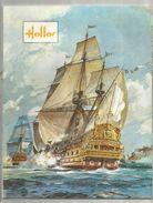 Catalogue ,maquettes HELLER , 1968 , 30 Pages ,  8 Scans , L'Oiseau Bleu, ORLEANS Frais Fr : 2.70 E - Catalogues