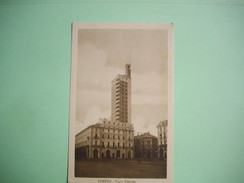 TORINO  -  TURIN  -  Torre Littoria   -  ITALIE - Churches