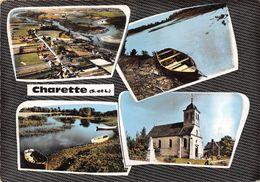 71-CHARETTE - MULTIVUES - France