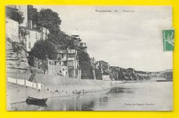 TONNEINS Rare Panorama (Chaudruc) Lot & Garonne (47) - Tonneins