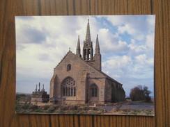 St Jean De Trolimon  ( Finistère )        Chapelle Notre Dame De Tronoën Et Son Calvaire - Saint-Jean-Trolimon
