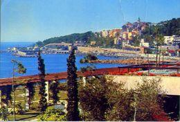 Bordighera - Imperia - Riviera Dei Fiori - 513-069 - Formato Grande Viaggiata – E 2 - Imperia