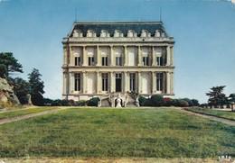 AJACCIO. - Le Château De La PUNTA . CPM Dentelée Couleur - Ajaccio