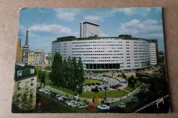 PARIS - Le Palais De La Radio ( 75 Parie ) - Autres Monuments, édifices