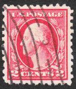 United States - Scott #463 Used (5) - Stati Uniti