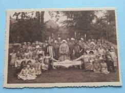 St. Paulus Processie. De H. Paulus Martelaar ( Thill ) Anno 19?? ( Zie Foto Voor Details ) ! - Opwijk