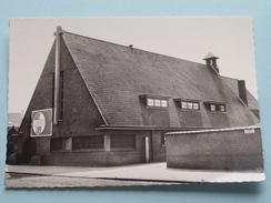 Kerk St. PHILIPPUS ( Vercammen ) Anno 19?? ( Zie Foto Voor Details ) ! - Schoten