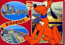 Miramare - 121- Formato Grande Viaggiata Mancante Di Affrancatura – E 2 - Rimini