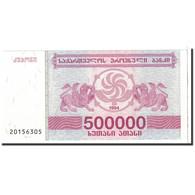 Géorgie, 500,000 (Laris), 1994, KM:51, NEUF - Géorgie
