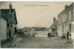 28 - PRUNAY LE GILLON - Mare Des Marchais - Frankreich