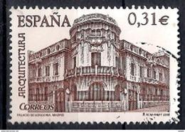 Spain 2008 - Spanish Architecture - 2001-10 Used
