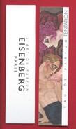 EISENBERG * TRENTATION - Modernas (desde 1961)