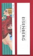 EISENBERG * EAU FRAICHE * - Modernas (desde 1961)