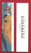 EISENBERG * EAU FRAICHE  HOMME - Modernas (desde 1961)