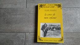 La Corse De Mon Enfance De Théophile Christophari 1981 France Empire - Corse