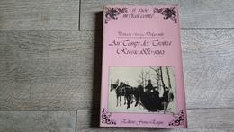 Au Temps Des Troïka Russie Princesse Varvara Dolgorouki 1886-1919 France Empire - Corse