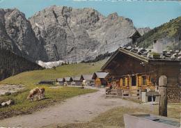 Autriche - Eng-Almen - Karwendel - Schwaz