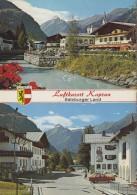 Autriche - Kaprun - Panorama - Zell Am See