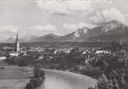 Autriche - Villach - Panorama - Villach