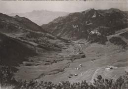 Liechtenstein - Malbuntal Ab Turnakopf - Liechtenstein