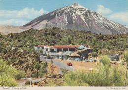 Espagne - Islas Canarias - Tenerife - Tenerife