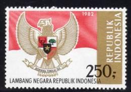 INDONESIE - 1982 - N°965 ** - Indonésie