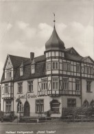Allemagne - Heilbad Heiligenstadt - Hotel Traube - Heiligenstadt