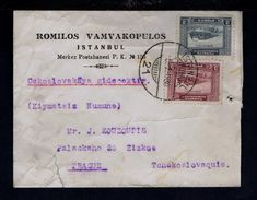 """ANKARA-SIVAS HAITI"" TURKIYE Railway Trains Trens Ferrocarrilles Bridges Ponts Architecture Istanbul Praha 1930 Gc2922 - Bridges"