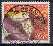 SUIZA 1999 Nº 1624 USADO - Suiza