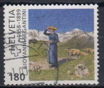 SUIZA 1999 Nº 1626 USADO - Suiza