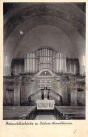 Bochum S/w Gel.1946 Melanchthonkirche - Bochum