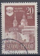 FINLANDIA 1951 Nº 378 USADO - Finlandia