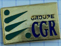 T  255 ).................GROUPE   CGR - Altri