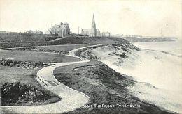 PIE 17-JM-6783 : TYNEMOUTH THE FRONT - Inghilterra