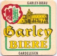 #D158-216 Viltje Garley - Beer Mats