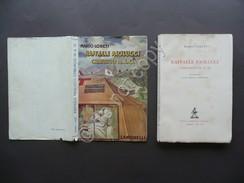 Raffaele Paolucci Chirurgo In A.O. Mario Loreti Zanichelli Bologna 1937 Colonie - Libri, Riviste, Fumetti