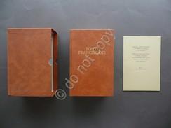 Fonti Francescane Scritti Biografie S.Francesco Assisi 1978 Regola Santa Chiara - Libri, Riviste, Fumetti